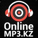 Onlinemp3.kz - Казахские песни - Қазақша əндер icon