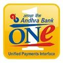Andhra Bank ONE – UPI App
