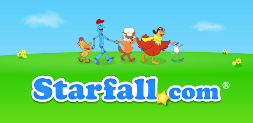 Starfall Free & Member - Apps on Google Play