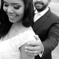 Wedding photographer Wesley Carvalho (wesleyrcarvalho). Photo of 29.07.2016