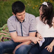 Wedding photographer Vova Procik (protsyk). Photo of 25.06.2015