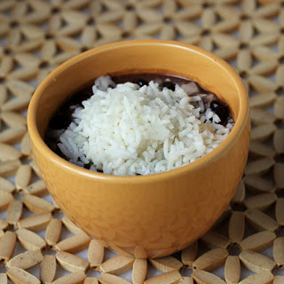 Black Bean Soup with a Cajun Twist