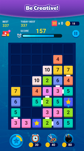 Merge Block apkpoly screenshots 6