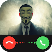 Fake Call Anonymous