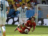 Brazilianen maken vergelijking incident Neymar met fout Messi op Witsel