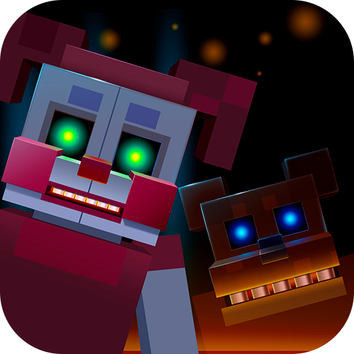 5 Nights at.. file APK for Gaming PC/PS3/PS4 Smart TV