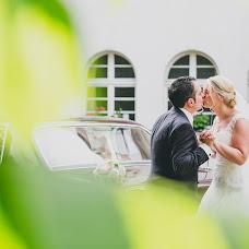 Hochzeitsfotograf Dennis Fehring (DennisFehring). Foto vom 28.08.2016