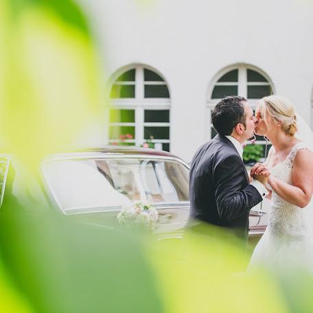 Fotógrafo de bodas Dennis Fehring (DennisFehring). Foto del 28.08.2016