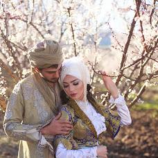 Wedding photographer Nani Abdulnazarova (nany). Photo of 12.08.2018