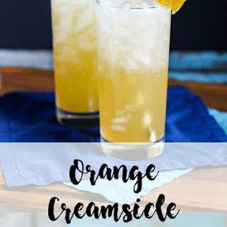 Orange Creamsicle Crush.