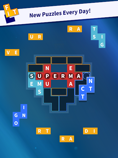 Flow Fit - Word Puzzle apktram screenshots 11