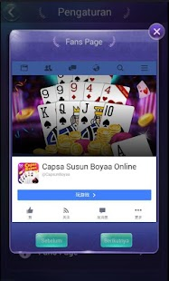 Boyaa Capsa Susun (Game Capsa Indonesia)- gambar mini screenshot