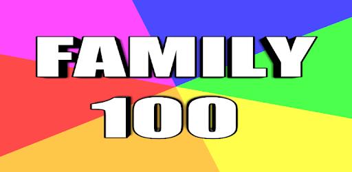 FAMILY 100 Spesial Eko Spēles (APK) bezmaksas lejupielādēt Android/PC/Windows screenshot