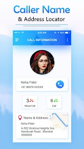Caller ID Name Address Location Tracker App Download For Android 4