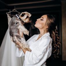 Wedding photographer Aleksandr Gulak (gulak). Photo of 27.12.2018