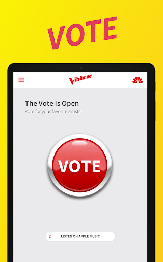 The Voice screenshot 13