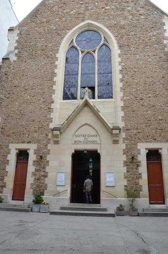 photo de Notre-Dame du Bon Conseil