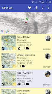 Luftmandlc (FlySafe) - paragliding sites - Apps en Google Play