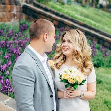 Wedding photographer Ekaterina Khmelevskaya (Polska). Photo of 13.06.2017