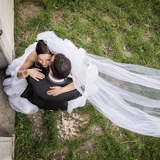 Wedding photographer Michal Richtárech (MichalRichtare). Photo of 04.04.2017
