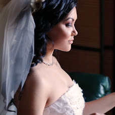 Wedding photographer Anna Bunski (AntoninaVo). Photo of 09.07.2017