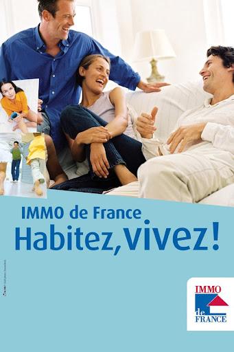 Immo De France SMC