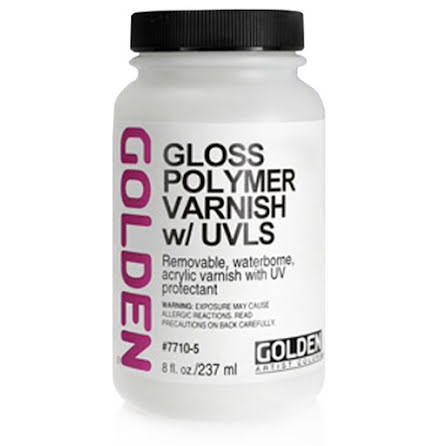 Polymer Varnish