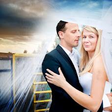 Wedding photographer Kamil Kasprzyk (kamilkasprzyk). Photo of 09.09.2015