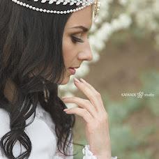 Wedding photographer Svetlana Stavceva (KARKADEstudio). Photo of 04.01.2016