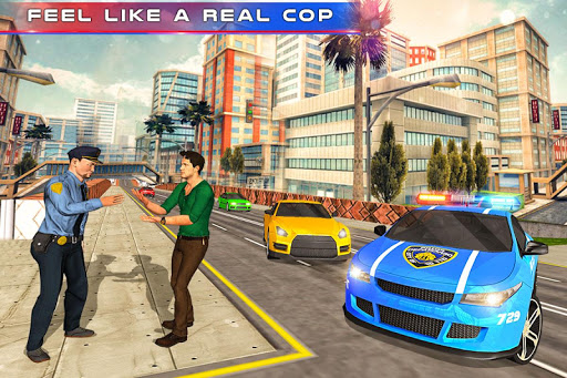Police Chase Dodge: Police Chase Games 2018 1.0 screenshots 10