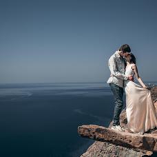 Wedding photographer Andrey Kornienko (dukkalis). Photo of 12.04.2018