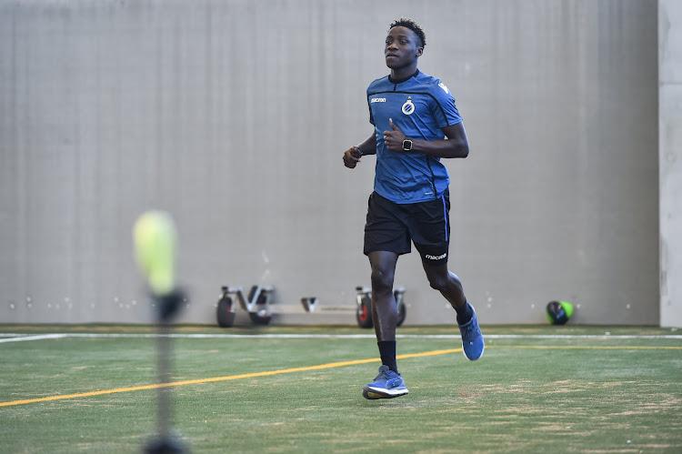Officiel : le Club de Bruges achète Badji et prête un jeune à Ostende