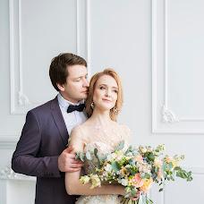 Wedding photographer Evgeniya Kalashnikova (fotografevgeniya). Photo of 23.03.2018