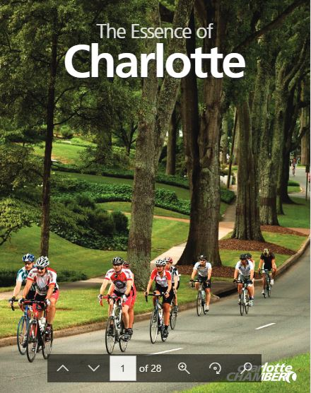 The Essence of Charlotte