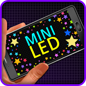 Mini LED Scroller