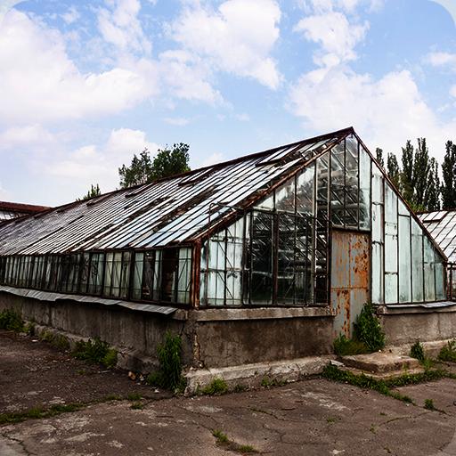 Escape Puzzle: Abandoned Factory