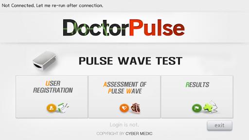 DoctorPulseBase