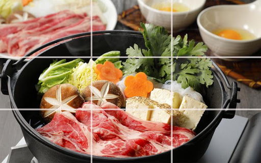 Puzzle - Asian Style screenshot 8