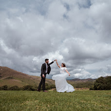 Wedding photographer Alexis Rueda apaza (Alexis). Photo of 28.04.2018