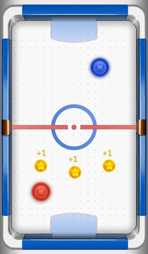 Télécharger Air Hockey Classic - with pinball store mod apk screenshots 3