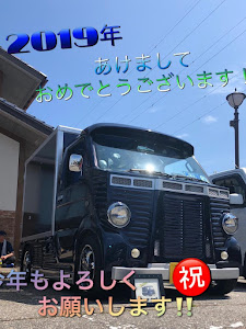 キャリイトラックのカスタム事例画像 zawa.zawaさんの2019年01月01日10:26の投稿