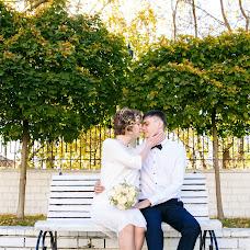 Wedding photographer Natalya Gurchinskaya (gurchini). Photo of 28.03.2018