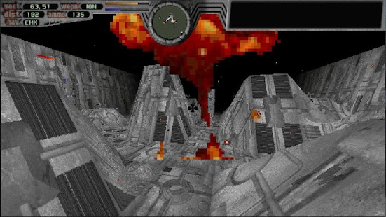 Terminal Velocity- screenshot thumbnail
