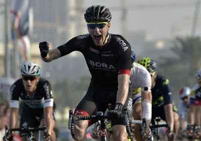 Drievoudig ritwinnaar uit Giro kondigt grote doelen voor 2019 aan
