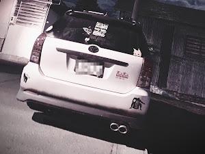 ウィッシュ ZNE10G エアロスポーツパッケージ後期のカスタム事例画像 将爺さんの2020年03月20日03:03の投稿