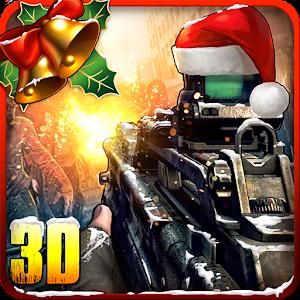 Zombie Frontier 3 icon do jogo