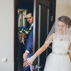 Wedding photographer Andrey Prusov (andrewprusov). Photo of 18.12.2016