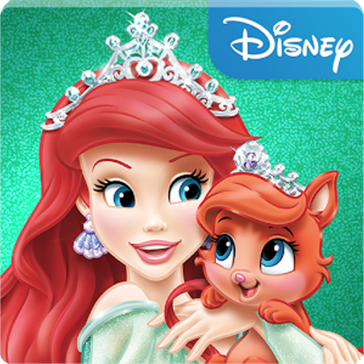 Disney Princess Palace Pets (app)