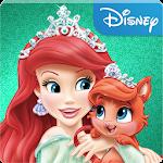 Disney Princess Palace Pets Icon