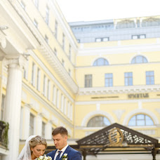 Wedding photographer Aleksandr Kagancev (AleksandrKaganc). Photo of 16.06.2016